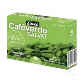 Suveo Cafe Verde  60 Caps
