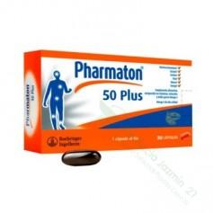 PHARMATON CORACTIVE 30 CAPS