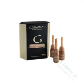 GERMINAL ACCION INMEDIATA EFECTO MAQUILLAJE 0.2 3 ML 3 AMP