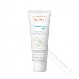 AVENE CLEANANCE EMULSION SEBOREG MATIFICANTE 40 ML