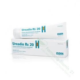 UREADIN RX 20 CREMA ULTRAHIDRATANTE EMOLIENTE 100 ML
